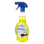 Spray pentru curatat aragaz - hota ASTONISH C9618