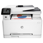 Multifunctional HP LaserJet Pro MFP M277dw, A4, USB, Retea, Wi-Fi