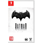 Telltale Batman Game NSW