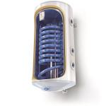 Boiler termo-electric vertical TESY BiLight cu 1 serpentina GCV9S 1504420 TSRCP, 150l, 2000W, 8bar, alb