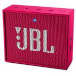 Boxa portabila Bluetooth JBL Go, roz