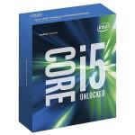 Procesor Intel Kaby Lake i5-7600K, 3.8GHz/4.2GHz, 6MB, BX80677I57600K