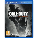 Call of Duty: Black Ops: Declassified PS Vita