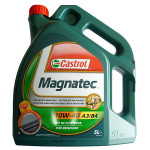 Ulei motor CASTROL Magnatec CASMAG10W405L, benzina, 10W40, 5l