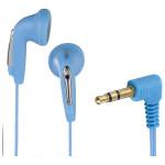 Casti in-ear stereo HAMA HK1103, albastru