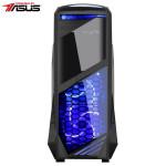 Sistem IT Powered by ASUS MYRIA Digital 11, Intel® Core™ i5-6400 pana la 3.3GHz, 8GB, 1TB, NVIDIA GeForce GTX 1060 6GB, Ubuntu