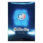 After Shave Splash GILLETTE Blue, 100 ml
