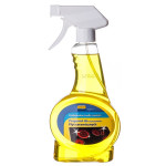 Solutie de curatare pentru plite ceramice WORWO PC03