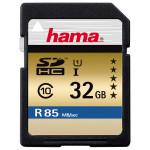 Card de memorie SDHC 32GB HAMA 114948