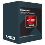 Procesor AMD Athlon II X2 370K, AD370KOKHLBOX,4GHz/4.2GHz, 1MB
