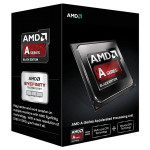 Procesor AMD APU KAVERI A10-7850K AD785KXBJABOX, pana la 4.0GHz, socket FM2+, 4MB