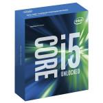 Procesor Intel Core i5-6600K, BX80662I56600K, 3.5GHz/3.9GHz, 6MB, socket 1151