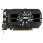 Placa video ASUS NVIDIA GeForce GTX 1050 Phoenix, 2GB GDDR5, 128bit, PH-GTX1050-2G