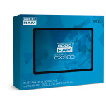 Solid-State Drive GOODRAM CX300 120GB, SATA3, SSDPR-CX300-120