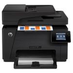Multifunctional HP Color LaserJet Pro MFP M177fw, A4, USB, Retea, Wi-Fi