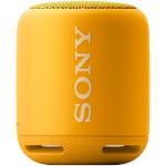 Boxa portabila SONY SRSXB10Y, Bluetooth 4.2, Wireless, NFC, Galben