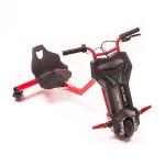 Tricicleta electrica FREEWHEEL Drift Trike, verde