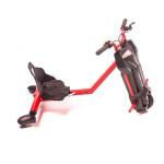 Tricicleta electrica FREEWHEEL Drift Trike, galben