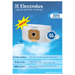 Set 4 saci + 1 microfiltru aspirator ELECTROLUX ES53