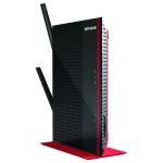 Wireless Range Extender NETGEAR EX6200, 300 + 867 Mbps, Gigabit, negru