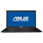 """Laptop ASUS F550VX-DM103D, Intel® Core™ i7-6700HQ pana la 3.5GHz, 15.6"""" Full HD, 8GB, SSD 256GB, nVidia GeForce GTX 950M 4GB, Free Dos"""