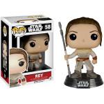 Figurina Rey - Star Wars Episodul 7