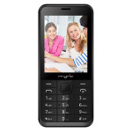 Telefon mobil Dual Sim MYRIA SUN 3G MY9024BK, Negru