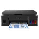Multifunctional inkjet CANON PIXMA G3400 CISS, A4, USB, Wi-Fi