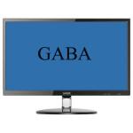 "Monitor LED GABA GL-2222, 21.5"", Full HD, negru"