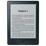 "eBook Reader New Kindle Glare Free, Wi-Fi, 6.0"" Touch, negru"