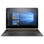 """Laptop HP Spectre 13-v102nn, Intel® Core™ i7-7500U pana la 3.5GHz, 13.3"""" IPS Full HD, 8GB, SSD 1TB, Intel® HD Graphics 620, Windows 10 Home"""