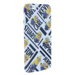 Carcasa de protectie pentru iPhone 6 / 6S, HAMA Minion 156674