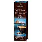 TCHIBO Cafissimo Caffe Crema India Sirisha