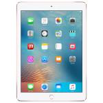 """Apple iPad Pro 9.7"""", Wi-Fi, 128GB, Ecran Retina, A9X, Rose Gold"""