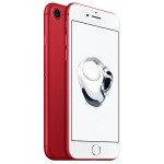 Smartphone APPLE IPHONE 7 256GB Red Special Edition