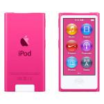 APPLE iPod Nano mkmv2hc/a, 16Gb, pink