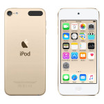 APPLE iPod Touch mkht2hc/a, 32Gb, gold