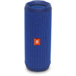 Boxa portabila Bluetooth JBL Flip 4, albastru