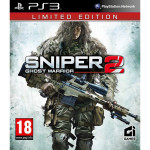 Sniper - Ghost Warrior 2 Limited Edition PS3