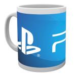 Cana Ceramica Playstation - PS4 Logo