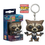 Breloc POKET POP! Guardians Of The Galaxy VOL 2, Rocket