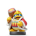 Figurina Nintendo Amiibo - King Dedede No.28 (Super Smash)