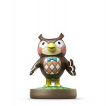 Figurina Nintendo Amiibo - Blathers (Animal Crossing)