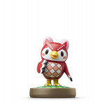 Figurina Nintendo Amiibo - Celeste (Animal Crossing)