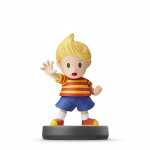 Figurina Nintendo Amiibo - Lucas No.53 (Super Smash)