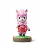 Figurina Nintendo Amiibo - Reese (Animal Crossing)