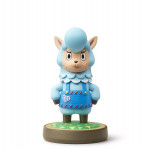 Figurina Nintendo Amiibo - Cyrus (Animal Crossing)