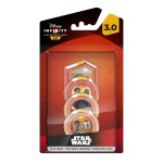 Disney Infinity 3.0 Power Discs - The Force Awakens