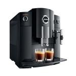 Espressor automat JURA IMPRESSA C60, rasnita conica multi-level, duza cappuccino, 1.9l, 15 bari, 1,9 l, negru