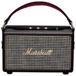 Boxa portabila MARSHALL Kilburn, 2X5W+1X15W, Bluetooth 4.0, negru